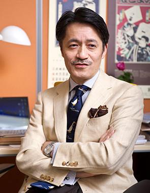東京女子医科大学大学院医学研究科 泌尿器科学分野主任教授  田邉一成先生